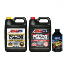 amsoil products engine oil gear oil hydraulic oil