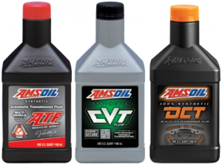 Synthetic Gear Oil | Transmission Fluid | AMSOIL